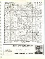Map Image 016, Olmsted County 1965